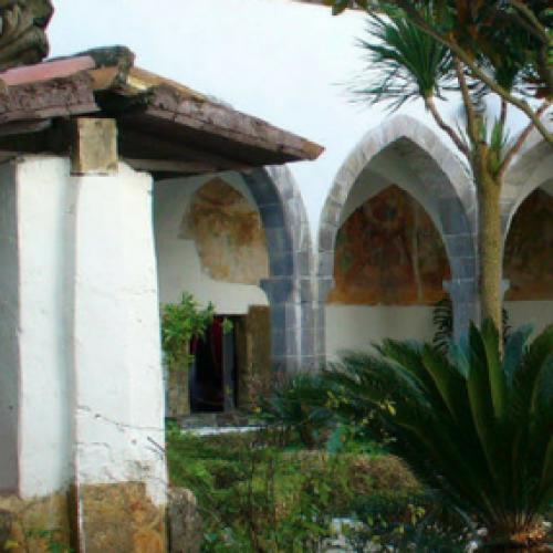 Carinola, Convento di San Francesco. Summer Concert, finale