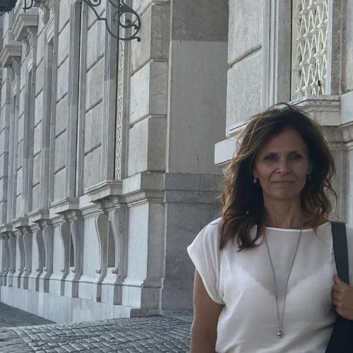 Intervista a Clelia Crisci, l'impresa è donna in Terra di Lavoro
