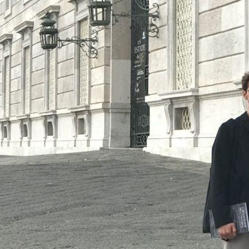 Il buongiorno si vede dal Mattino, i progetti di Egidio Cutillo