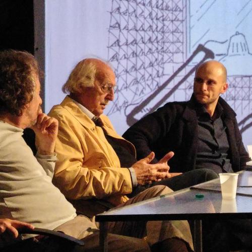 Caserta è alla ricerca del suo limite, workshop di architettura