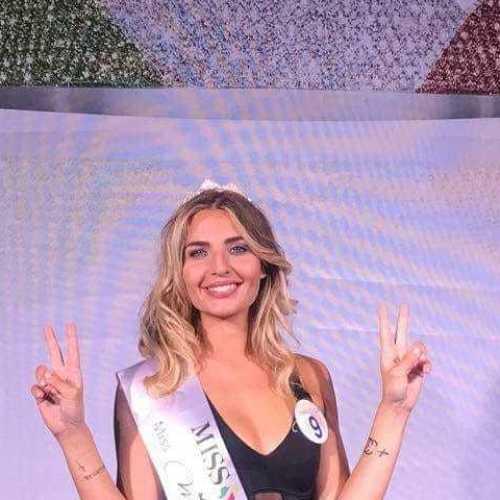 Mariapina, per te Miss Italia continua. Caserta chiama Jesolo