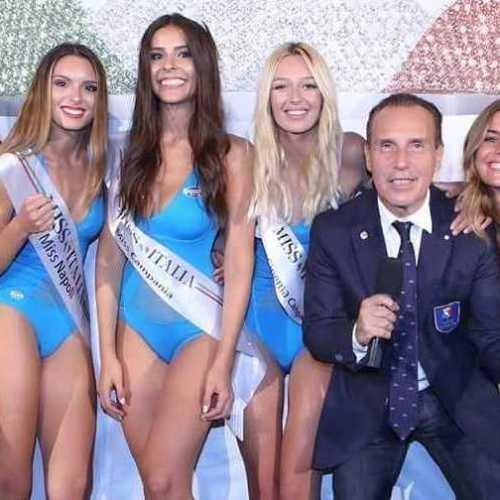 Miss Italia, le bellezze della Campania alla conquista di Jesolo
