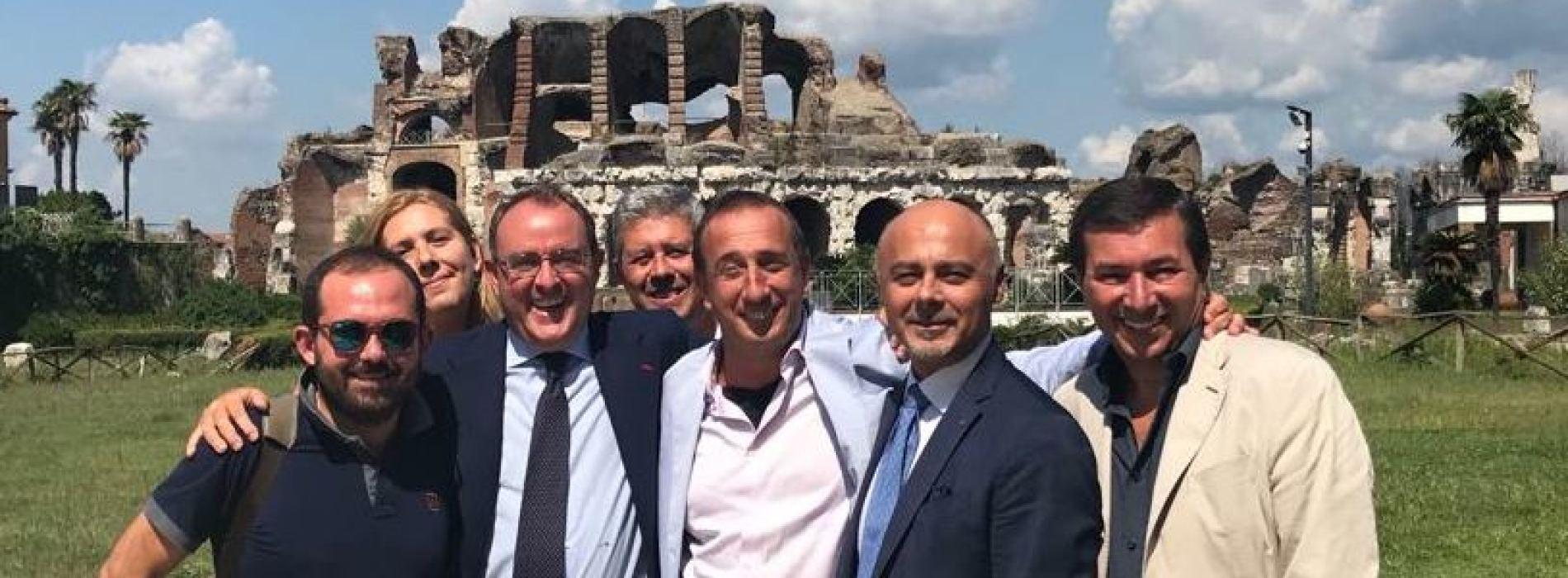I Commercialisti per il sociale. Intervista al presidente Luigi Fabozzi