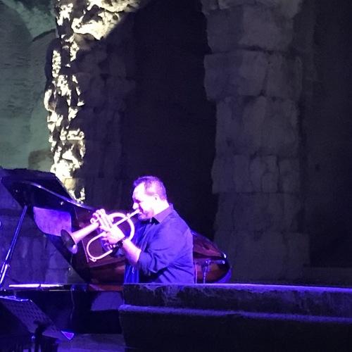 """Santa Maria, le """"invadenze"""" jazz in un Anfiteatro spettacolare"""