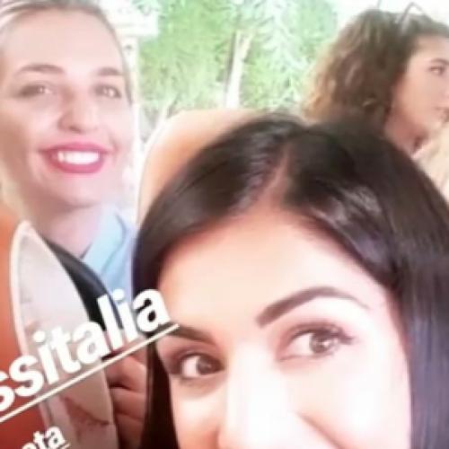 Miss Italia 2018. A Jesolo alla conquista del titolo
