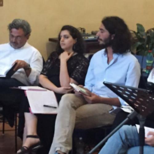 Le giovani promesse della scrittura al Settembre al Borgo