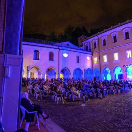Festival dell'Erranza, a Piedimonte Matese risonanze d'autore