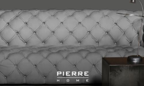 Ritorna Pierre Home. A raccolta undici designer campani