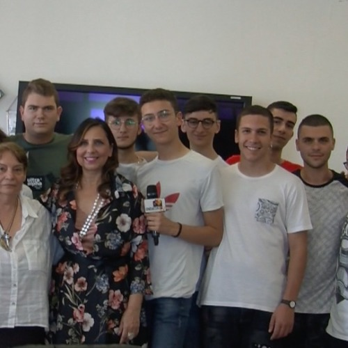 Premio Scuola Digitale. L'iti Giordani di Caserta in prima linea