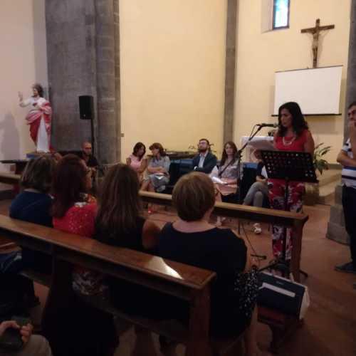 Settembre al Borgo, si dà voce ai classici nelle lingue originali