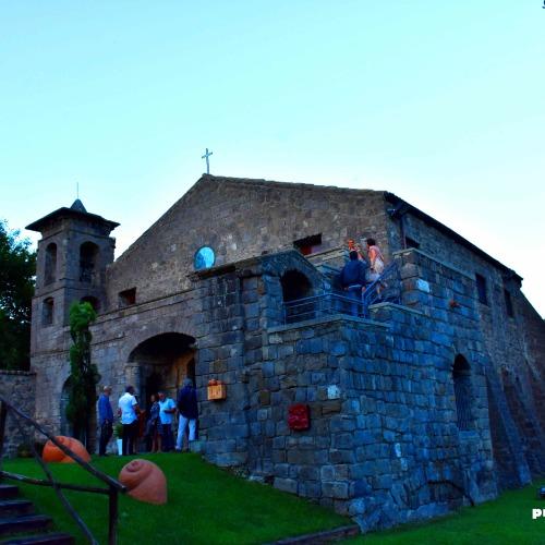 Settembre al Borgo. Gran finale all'Eremo di San Vitaliano