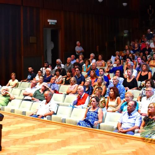 Napoli, i concerti del Conservatorio. Lezioni di piano e violino