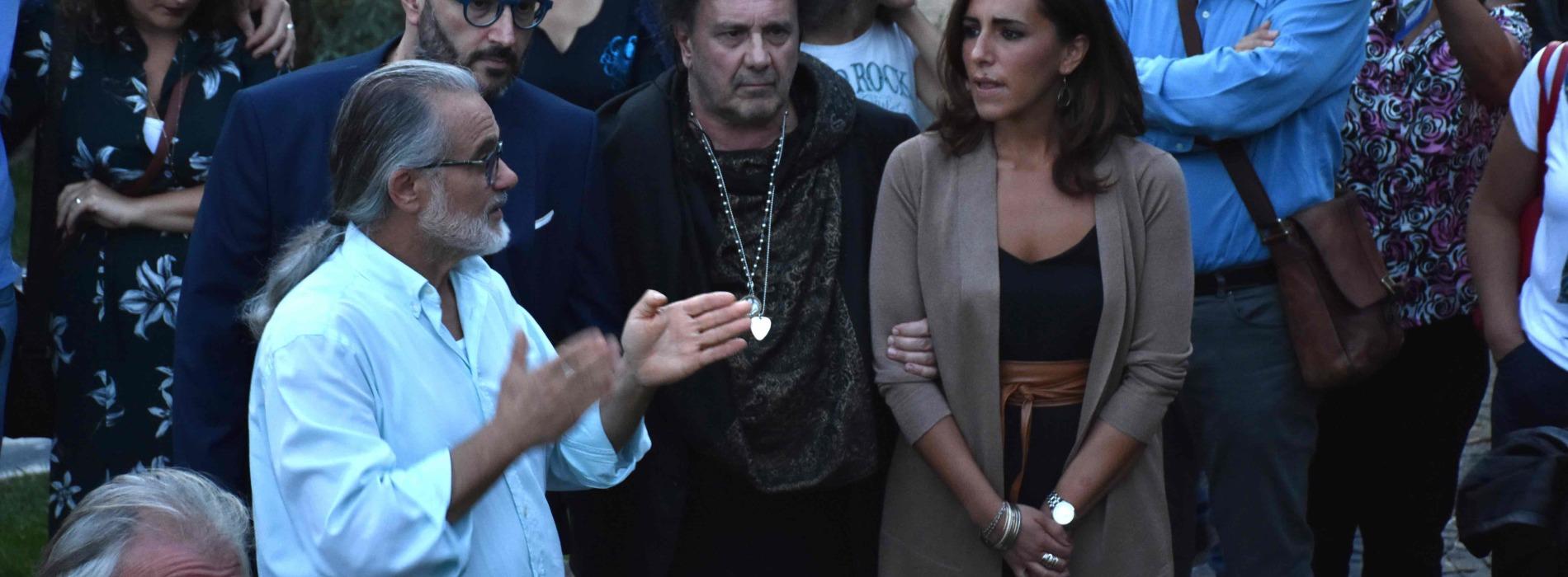 Mario Ciaramella espone per il Settembre al Borgo