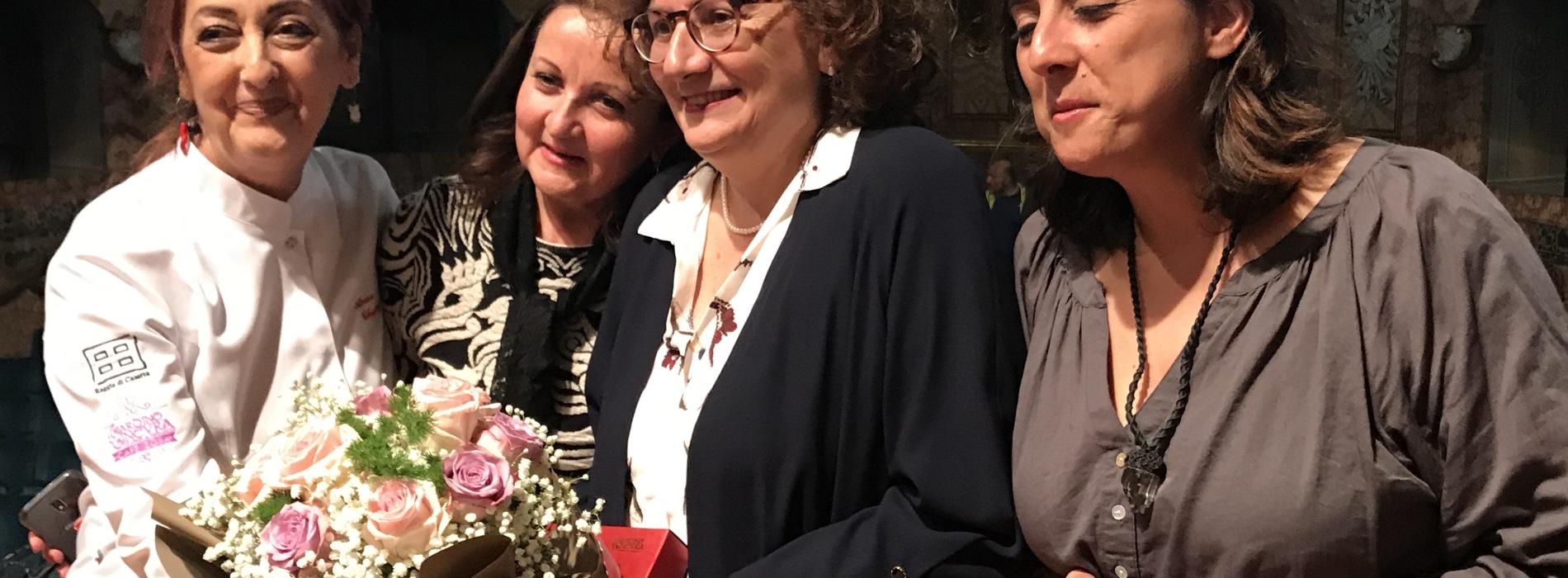 Dolci Donne di Storia. Anna Chiavazzo