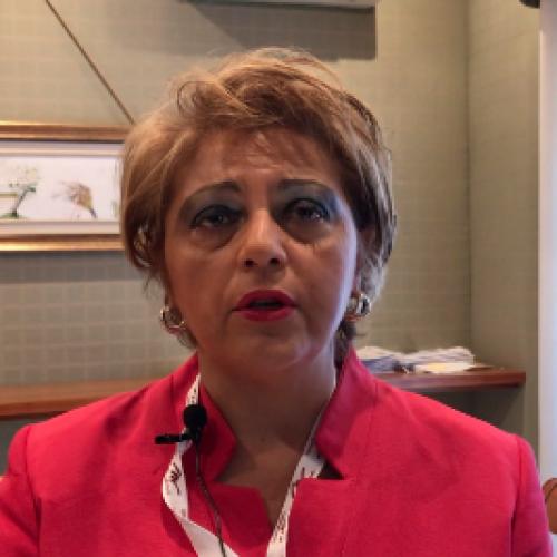 Tumori e rete oncologica. Antonella Guida, Regione Campania