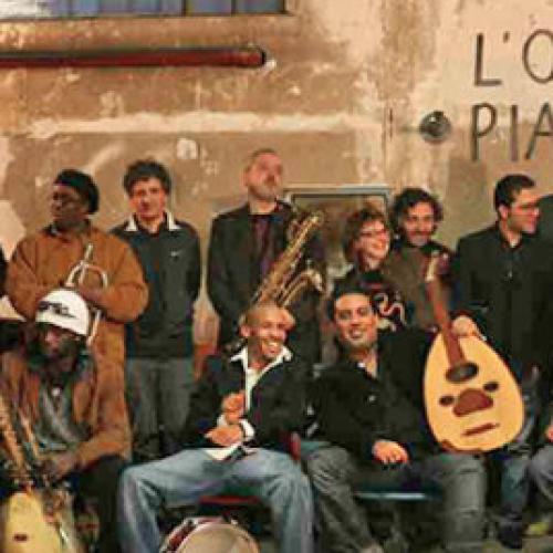 Premio Bianca d'Aponte. Apre l'Orchestra di Piazza Vittorio
