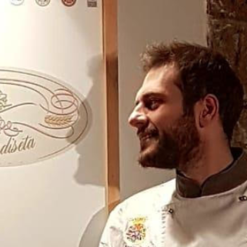 Pan di Seta Bakery, a San Leucio apre Daniele Landolfi