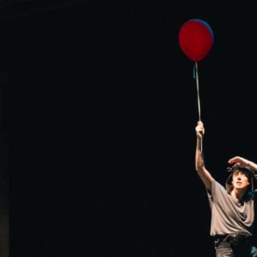 Caserta. Il cavaliere dalla triste figura al Teatro Civico 14