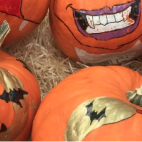 Halloween, la grande notte della magica zucca