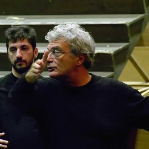 I grandi Maestri del cinema tornano alla Reggia di Caserta
