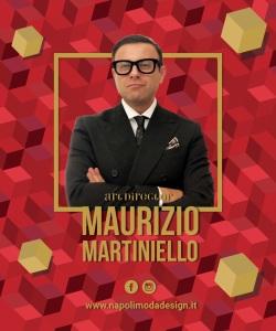 Maurizio Martiniello