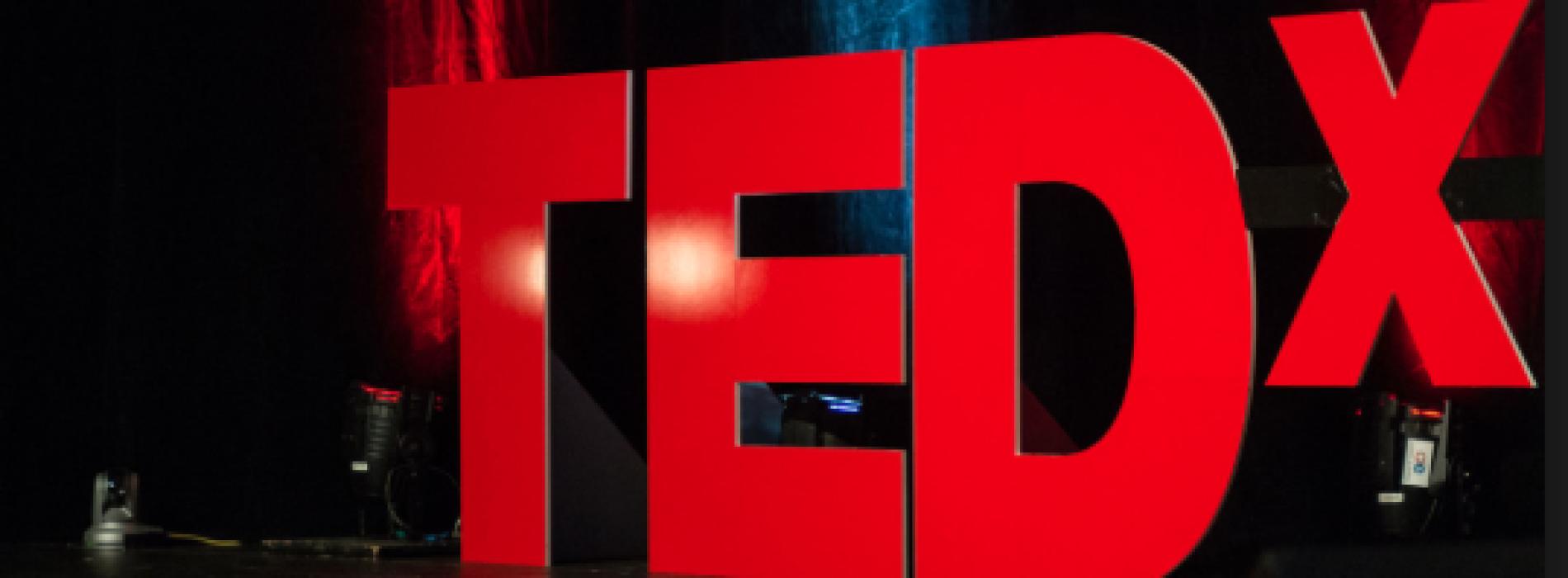 Il TEDx al Centro Campania, c'è una casertana tra gli speaker