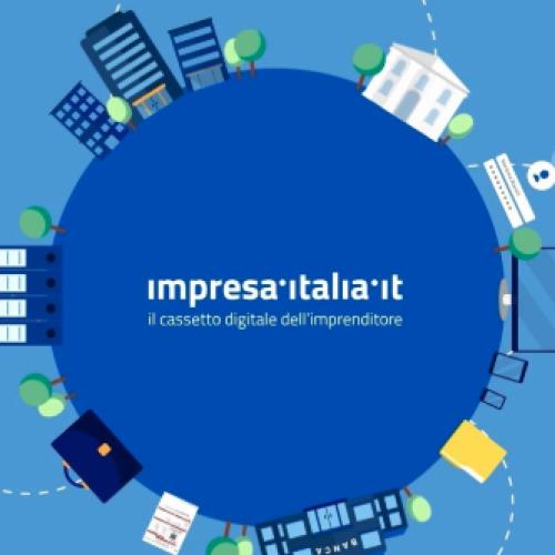 Impresa.it, un Cassetto Digitale per gli imprenditori