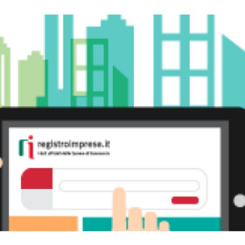 Impresa Italia. Un cassetto digitale per gli imprenditori