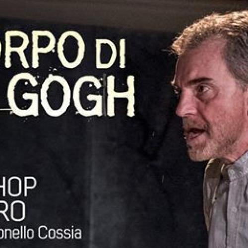 Vang Gogh e teatro, un workshop sul movimento