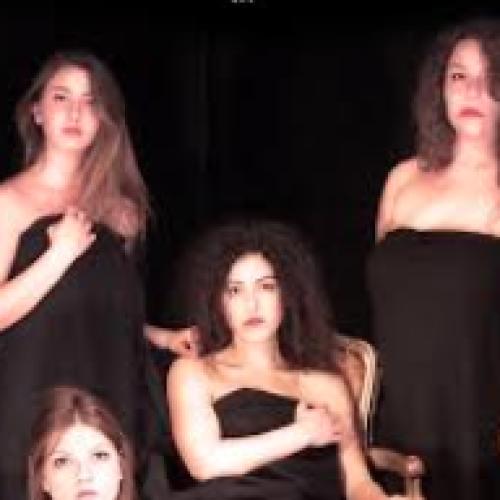 La Coscienza delle Donne va in scena al Teatro Comunale