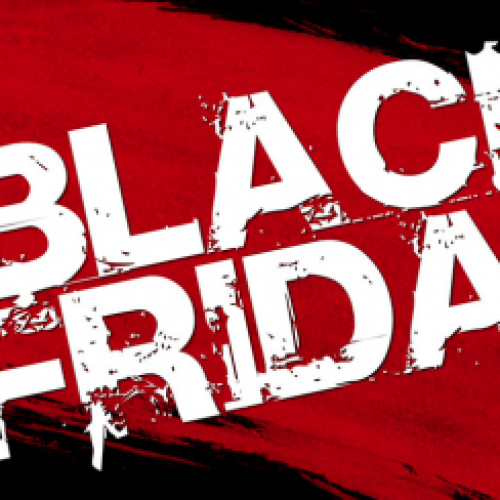 I Love Shopping? No problem! Pensa a tutto il Black Friday