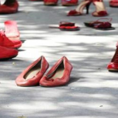 #25novembre La violenza sulle donne è anche psicologica
