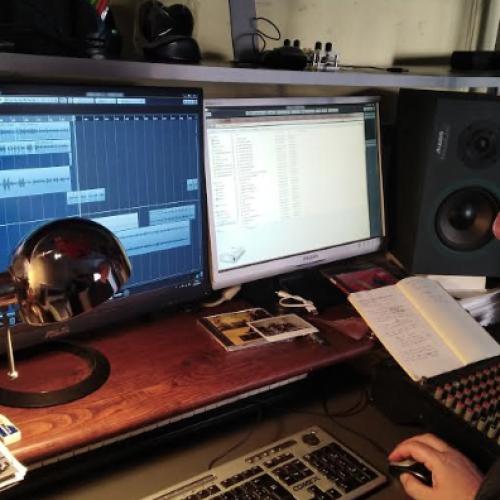 Caserta. Al via i corsi di produzione musicale con Di Donato