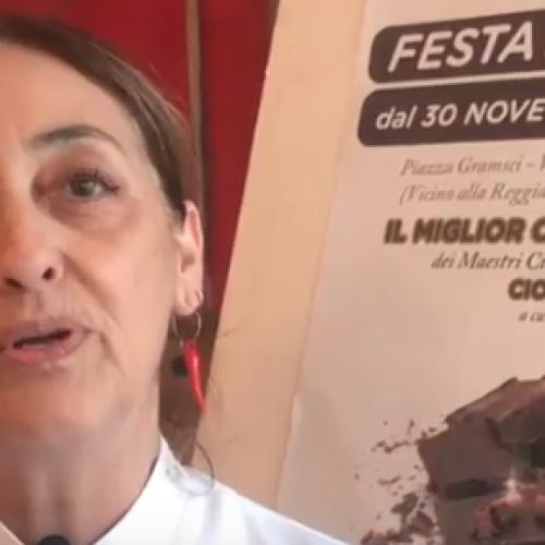 Festa del Cioccolato, al via a Caserta la dolce kermesse