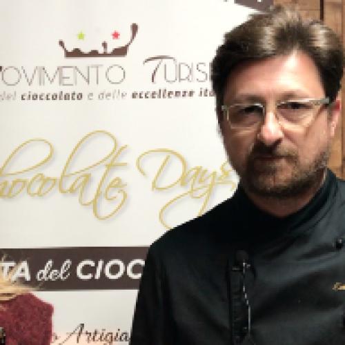 La polacca al cioccolato di Enrico Mungiguerra