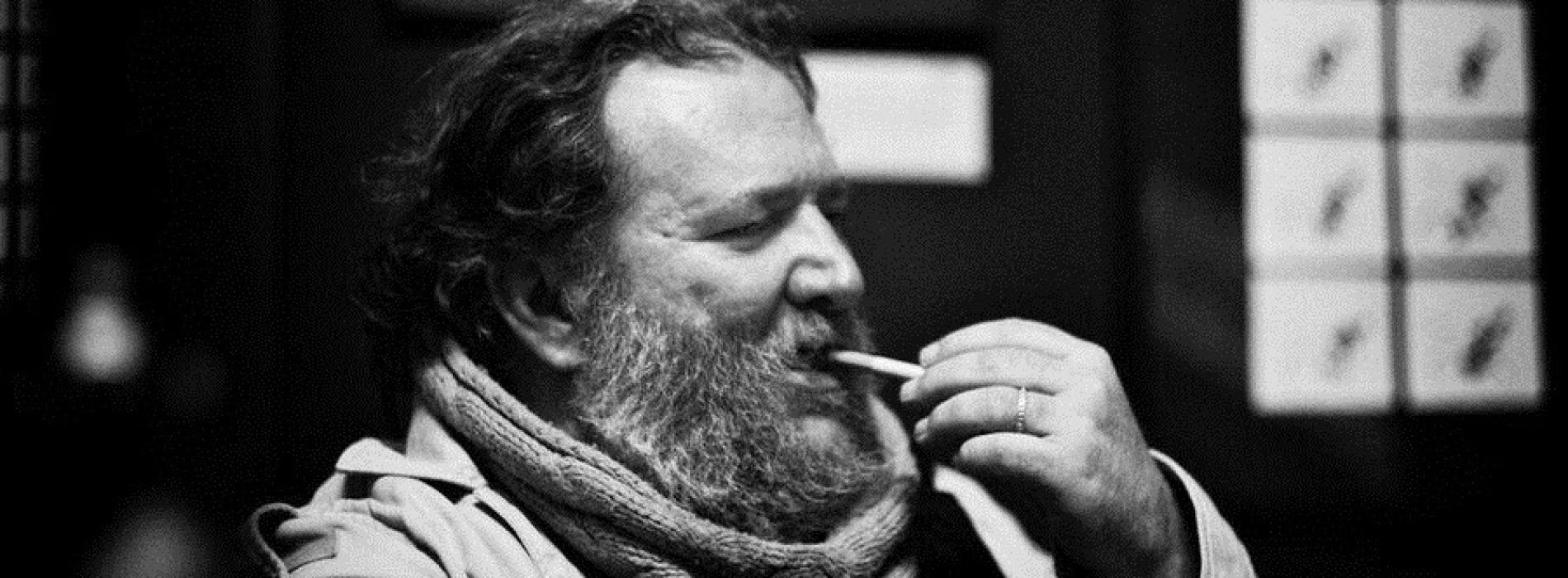 Versi e musica da Radio ZarZak, Bukowski incontra Tom Waits