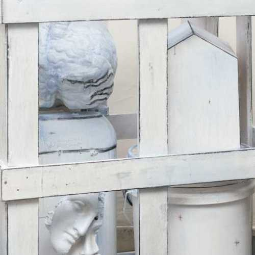 Skyline. Vincenzo Rusciano alla Galleria Nicola Pedana