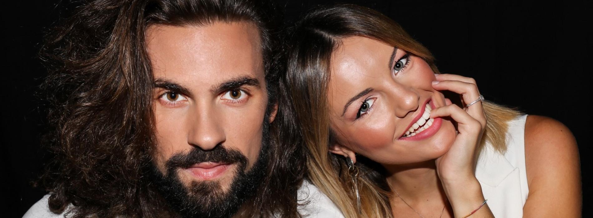 Il duo casertano Daudia alla finale di Area Sanremo
