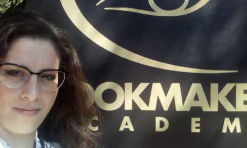 Federica Gentile semifinalista a Lookmaker Academy