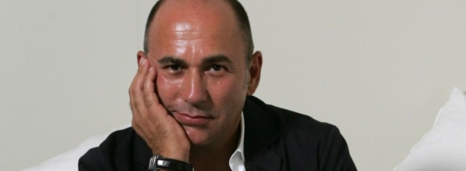 Maestri alla Reggia, Ferzan Özpetek tra cinema e teatro