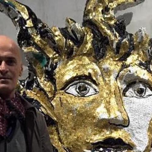 C'è alta moda alla Reggia, fashion show di Michele Del Prete