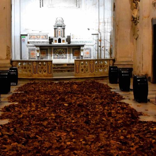 Napoli, alla Misericordiella la personale di Valentina Palazzari