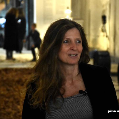 Valentina Palazzari alla Misericordiella, Napoli