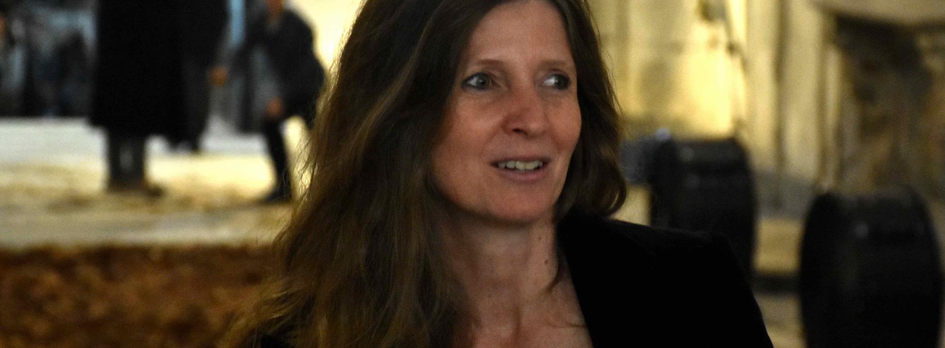 Valentina Palazzari, al Madre la presentazione del catalogo