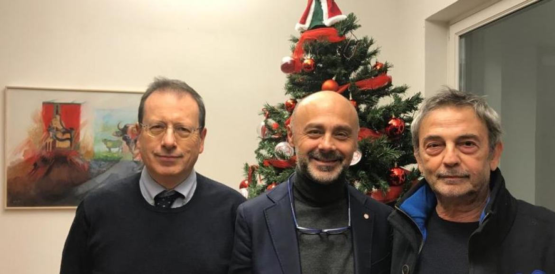 Commercialisti Caserta, opere di Gianni Pontillo in anteprima