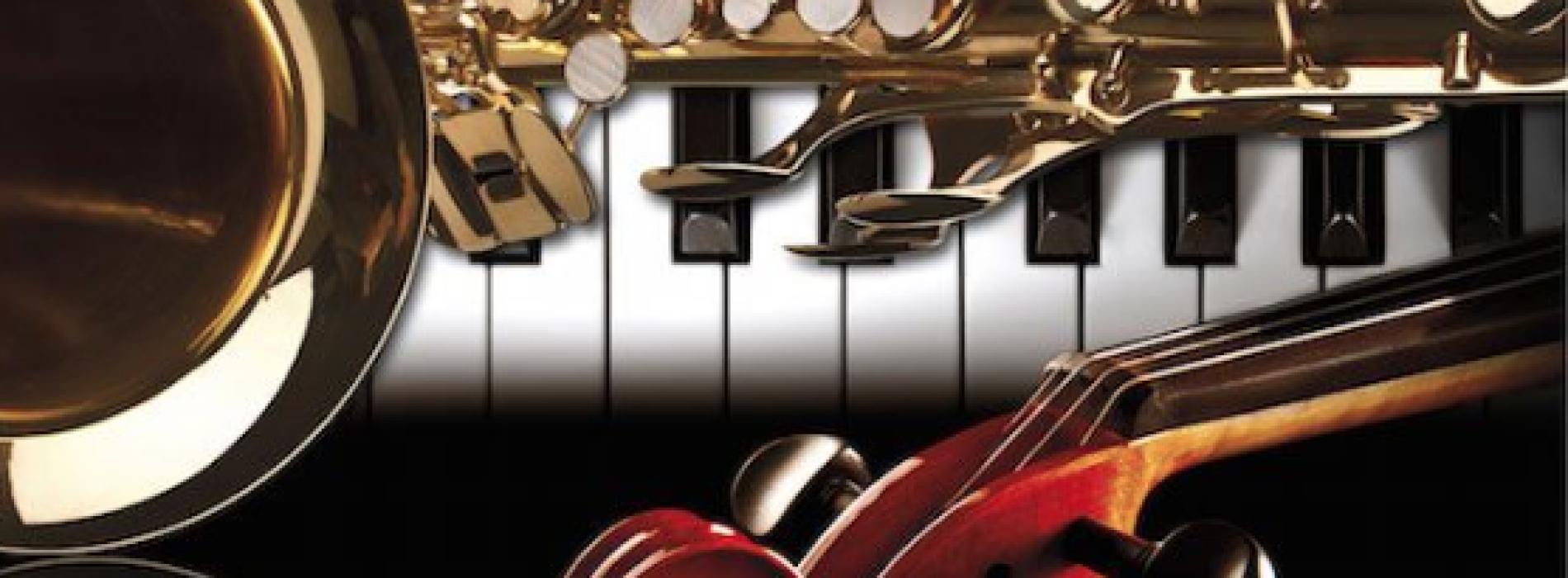Note e suoni per gli Amici della Musica in attesa del Natale