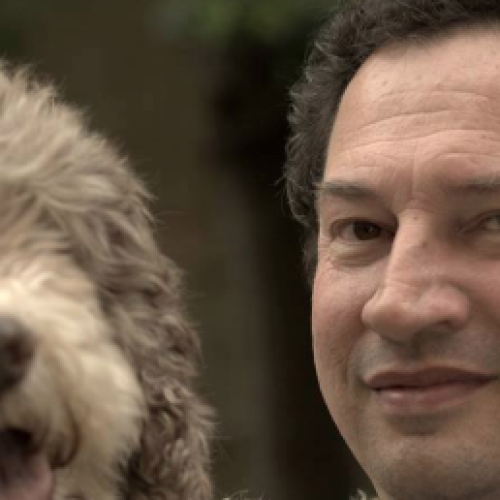 La favola di Babo, il cane da pet therapy per grandi e piccini