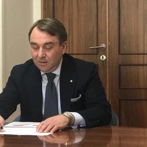 Caserta a Mirabilia, aziende a Matera con Tommaso De Simone