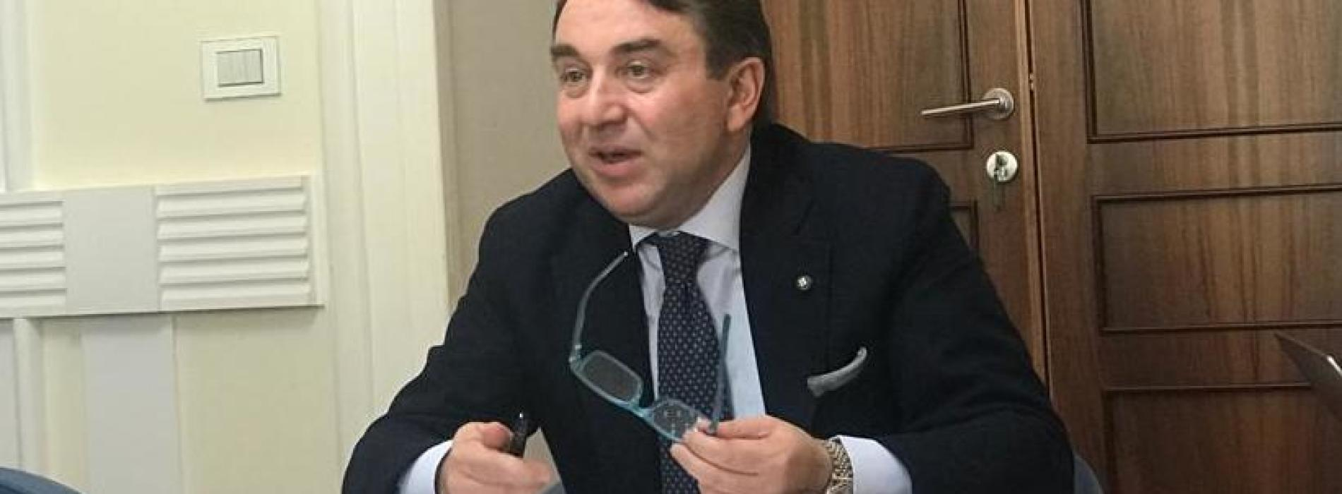 Caserta. Camera di Commercio, bilancio 2018