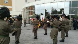 brigata garibaldi- festa di natale